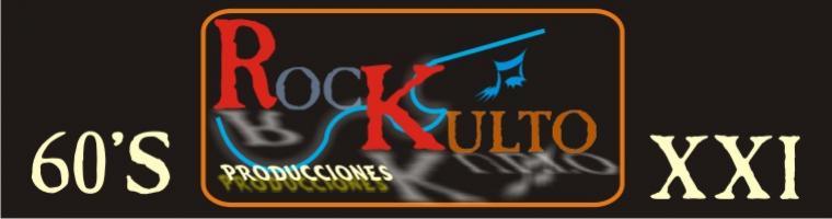 Rock y todo lo referente al rock de los 60's al SXXI